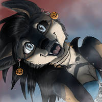 Ych for GraveyardPsycho by Pixezure