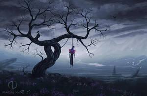 Hangman's Tree by Jenova87