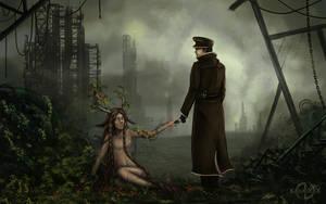 Nature's Last Call by Jenova87