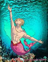 Under the Sea by Rye-Souji