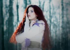 Angel by ann-emerald