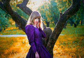 Dream Garden by ann-emerald