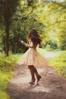 Innocence II by ann-emerald