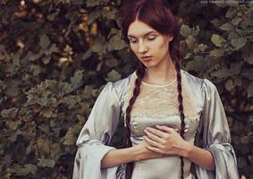 Silence by ann-emerald