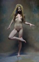 Shaman women by JREKAS