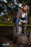 Tamlyn: Individual Location Photograph by Justinlite