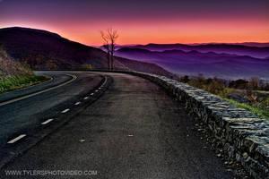 Skyline Drive 2011 by Tyler007