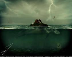 Underwater by ANC4DES