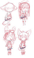 Chunas [preview] by Pantsus