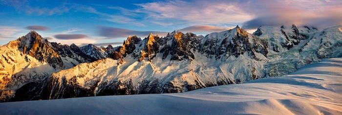 Alps by adamsalwanowicz