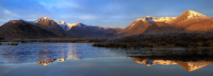 Scotland. by adamsalwanowicz