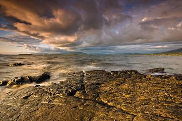 Scotland, Isle of Skye. by adamsalwanowicz