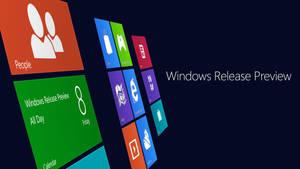 Download Windows 8 RP by Brebenel-Silviu