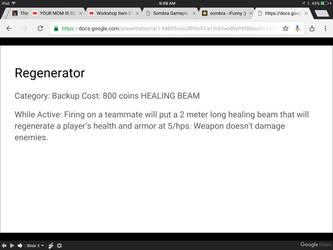 Regenerator by RXDiaz7