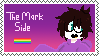 The Mark Side Stamp by Saveraedae