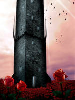 The Dark Tower by milkfork