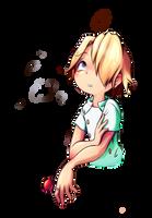 Sanji by sadvi