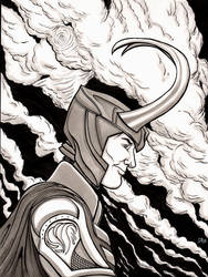 Loki by The-Standard