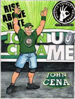 John Cena by The-Standard
