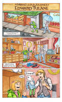 The Miraculous Journey of Edward Tulane by The-Standard
