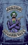 Joker Biker Patch by The-Standard