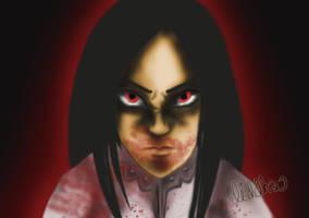 Evil by Diddha