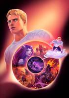 Chronicles of B-Man - The Movie by B-Man100