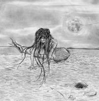 Sirena Varada by AllanRod