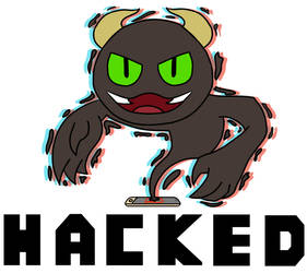 HACKED by Drawershonen