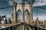 Suspended | East River by JasonKoons