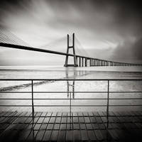 View on the bridge I by EmilStojek