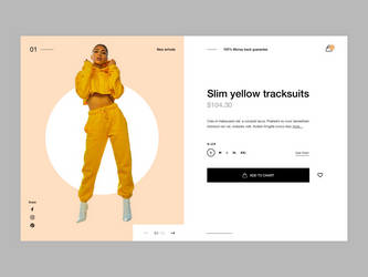 Product card by jozef89