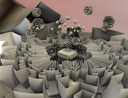 Labyrinth by jost1
