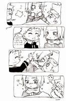 KHR 4-coma : Cold by Kuu-chan