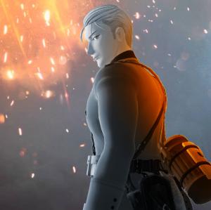 Shinigami-Spartan's Profile Picture