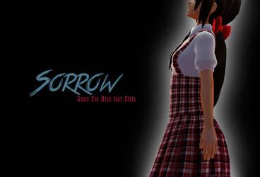 Sorrow by Shinigami-Spartan