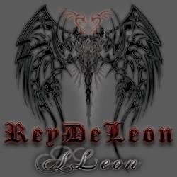 Album Art - Rey De Leon by entropicalpeace