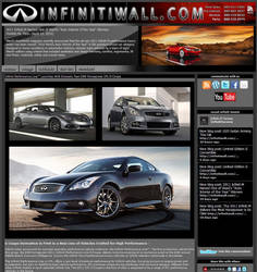 Infinitiwall by entropicalpeace
