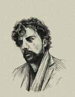 Portrait by EDC9AF