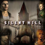 Silent Hill Compilation Album by OnlyAppearStupid