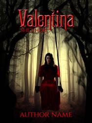 Valentina by FantasiaCovers