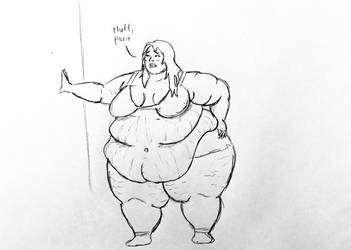 Interactive weight gain 4 by whatccha