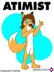 Atimist 2014 by NS-Games