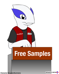 Free Samples by NS-Games
