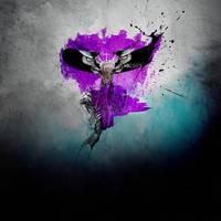 .Purple Flux. by HomeBass