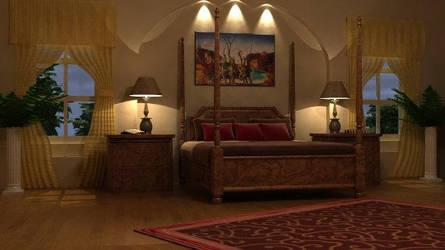 warm room by StaleFlesh