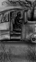 GET ON THE BUSS by StaleFlesh