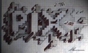 PIXelART by Hieronymus7Z