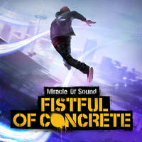 Fistful of Concrete by Hieronymus7Z