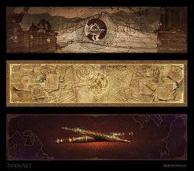 Elder Scrolls by Hieronymus7Z